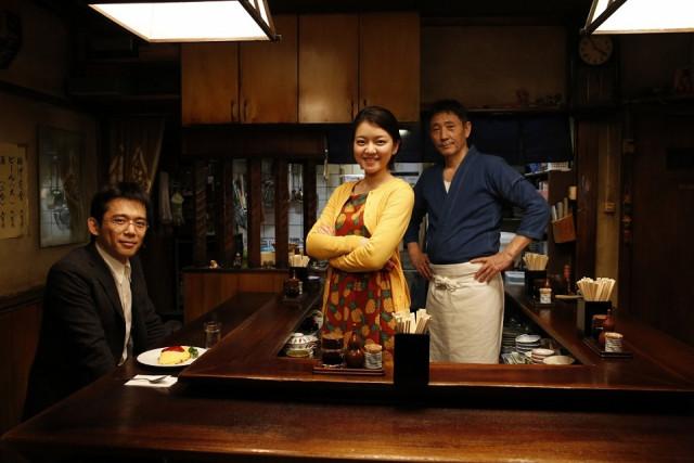 ドラマ新シーズン「深夜食堂 Tokyo Stories 」