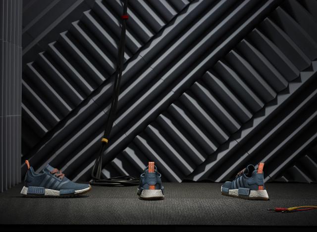 adidas Originals(アディダスオリジナルス) NMD R1 TRAIL W