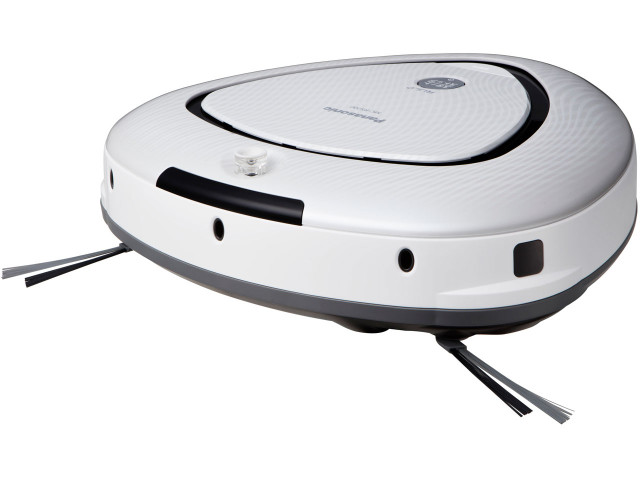 最新 おすすめ掃除機 Panasonic RULO MC RS200