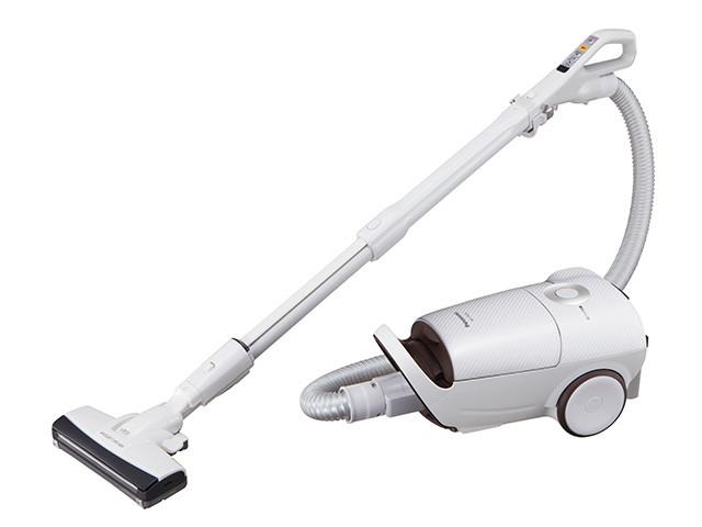 最新 おすすめ掃除機 Panasonic(パナソニック) 紙パック式掃除機 MC JP520G
