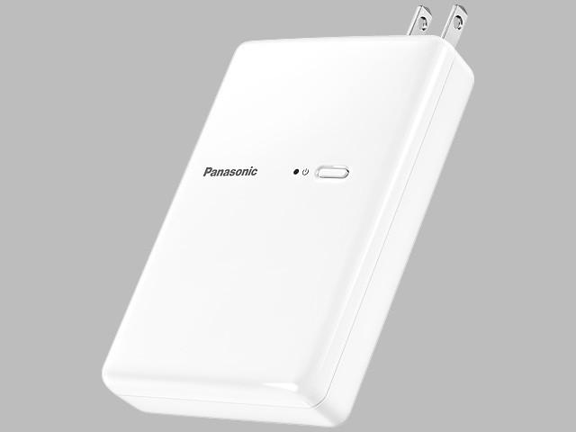 パナソニック モバイルバッテリー QE AL301K 7,500mAh
