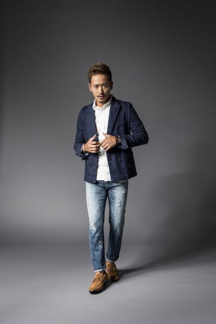 109MEN'S 新店舗 Cook jeans (クック ジーンズ)