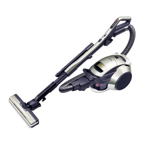 おすすめ掃除機 SHARP(シャープ) パワーサイクロン EC G8X