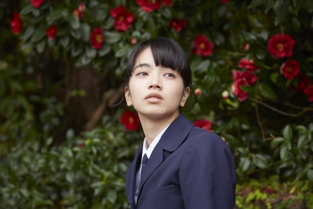 映画『溺れるナイフ』 小松菜奈