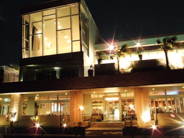 湘南のお洒落な人気カフェ サザンビーチカフェ