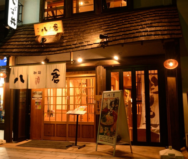 鎌倉でおすすめのしらすランチ 和彩八倉(わさい やくら) 若宮大路店