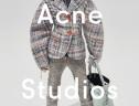Acne Studios(アクネストゥディオス)