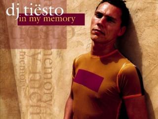 ティエスト アルバム『In My Memory』