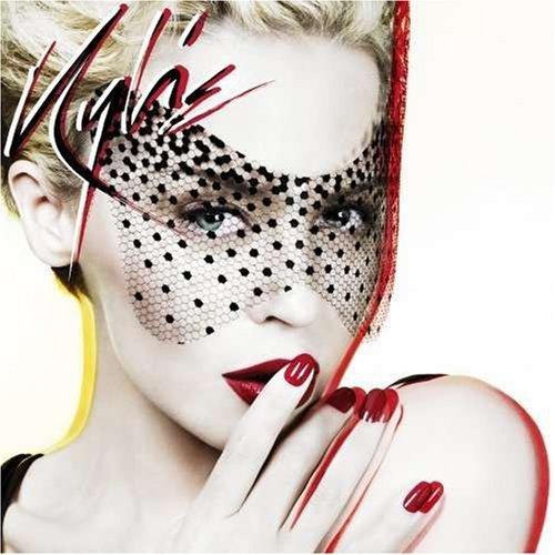 カイリー・ミノーグのアルバム『X』に、カルヴィン・ハリス手掛けた楽曲『Heart Beat Rock』収録