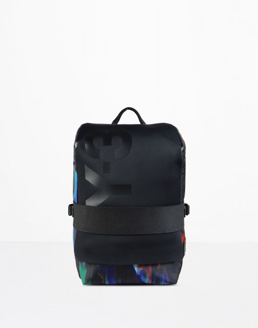 Y 3 リュック QASA S BACKPACK