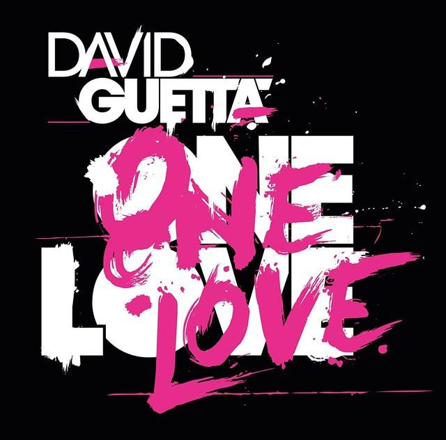 デヴィッド・ゲッタのアルバム『One Love』