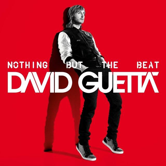デヴィッド・ゲッタのアルバム『Nothing But the Beat』