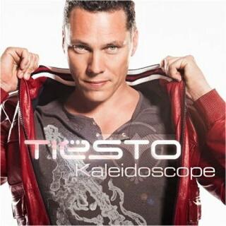 ティエスト アルバム『Kaleidoscope』