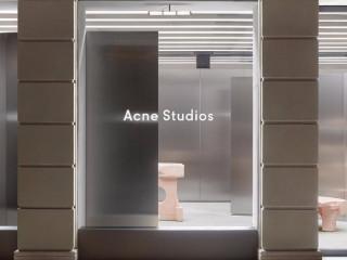 Acne StudiosさんはInstagramを利用しています-「Opens today – #AcneStudios Maximiliansplatz Maximiliansplatz 10, Munich」