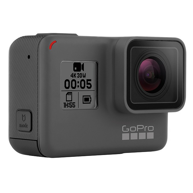 Gopro HERO5 black,