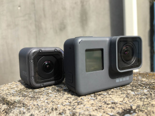 Gopro HERO5 black,HERO Session5