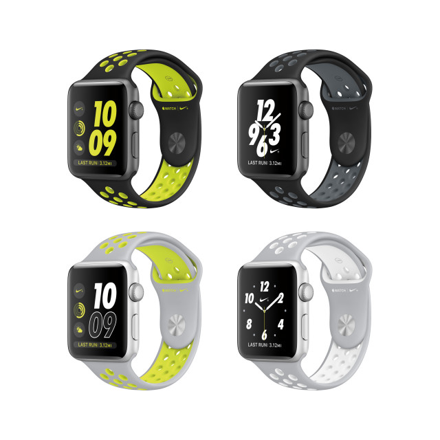 Apple(アップル)×NIKE(ナイキ) Apple Watch Nike+
