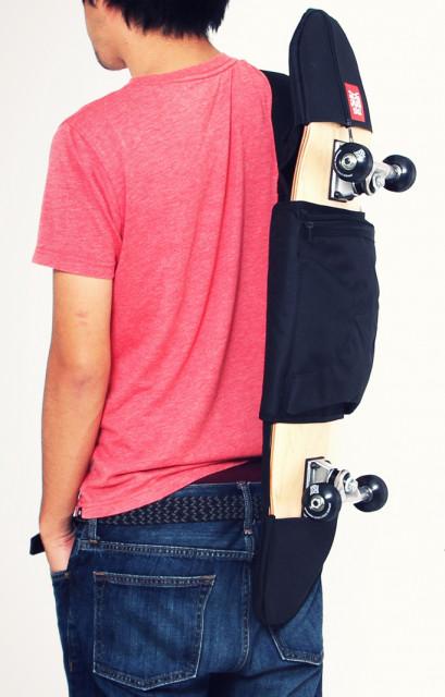 DUB STACK(ダブスタック) スケートボードバッグ DSA 10