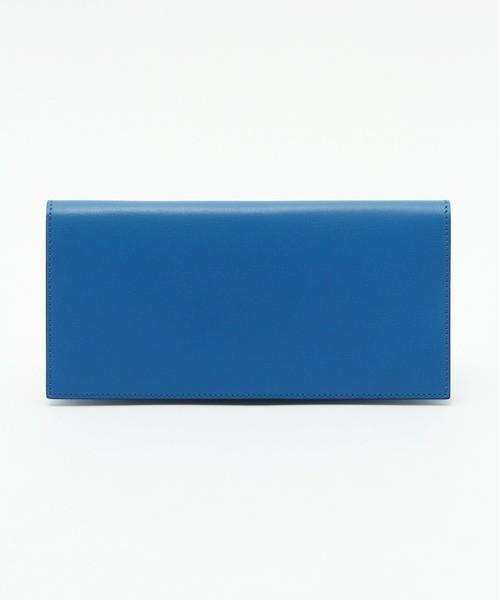 ブリーフィングの長財布
