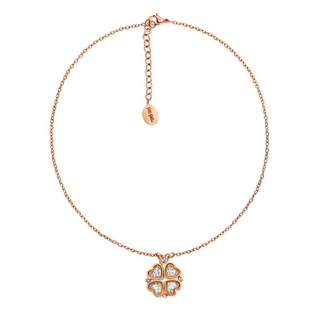 彼女へのプレゼントにおすすめのネックレス Folli Follie ネックレス