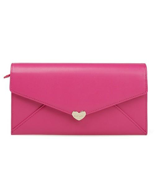 一年記念日のプレゼントで彼女に送りたいおすすめアイテム Paul Smith(ポールスミス)の財布