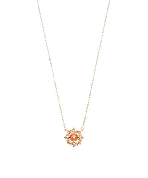 彼女へのプレゼントにおすすめのネックレス Samantha Tiara(サマンサティアラ)