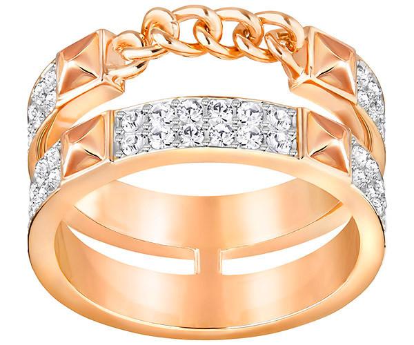 一年記念日のプレゼントで彼女に送りたいおすすめアイテム SWAROVSKI(スワロフスキー)の指輪