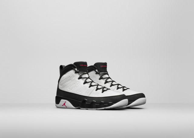 Air Jordan IX 4 64104