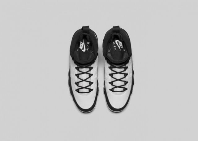 Air Jordan IX 6 64133