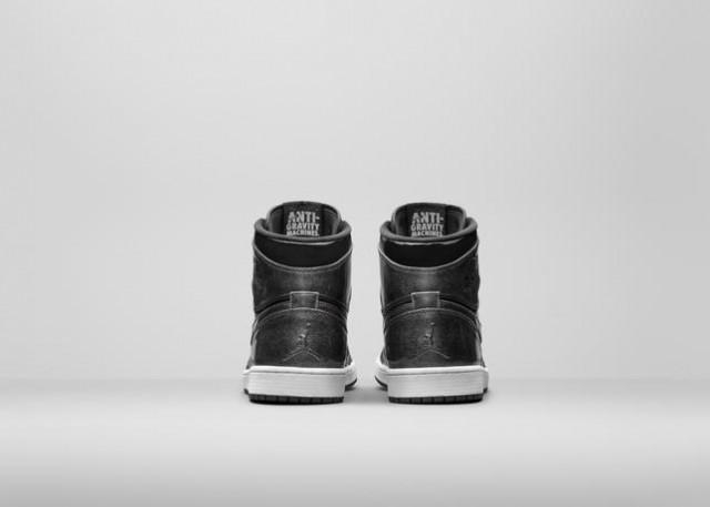 Air Jordan I High  5 64101