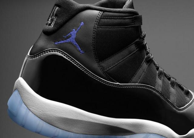 Air Jordan XI 9 64084