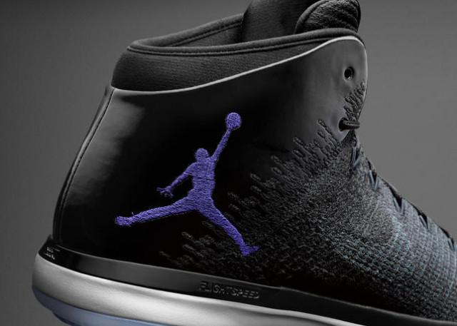 Air Jordan XXXI 9 64123