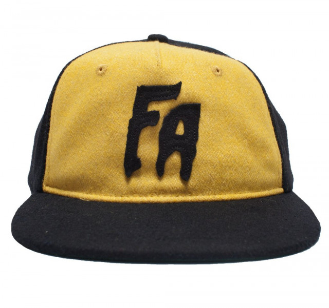 Fucking Awesome ファッキンオーサム  Classic FA Logo Hat  キャップ