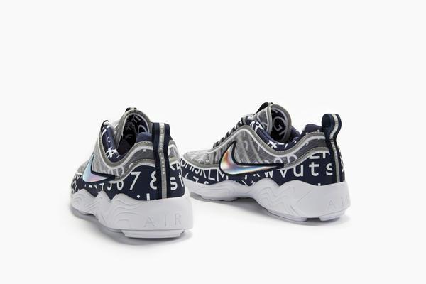 NikeLab x Roundel ズームスピリドン