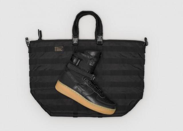 SF AF 1 Footwear Tote 63517