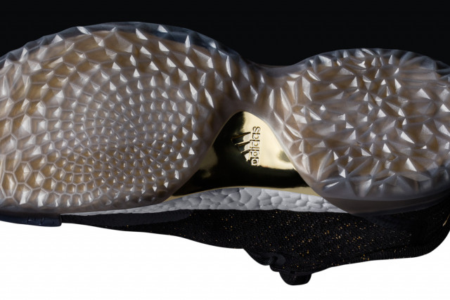 adidas HardenVol1 ImmaBeAStar BW0545 Detail 3