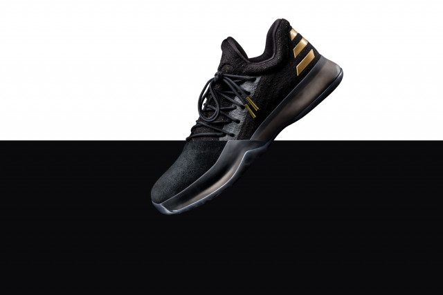 adidas×ジェームス・ハーデンのコラボ:Harden Vol. 1 IMMA BE A STAR