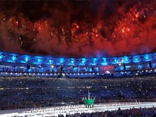 稲垣護が手掛けたリオオリンピック閉会式