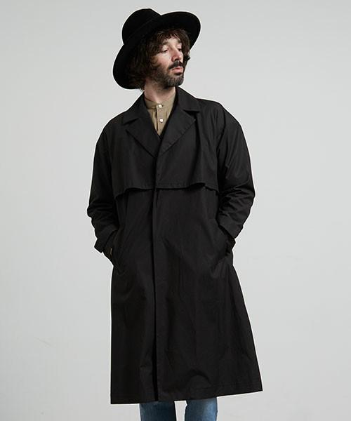 08sircusのコート