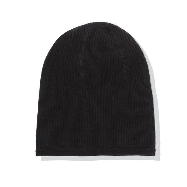 メンズファッション 冬のストリート系ニットキャップ / NUMBER (N)INEのKNIT CAP