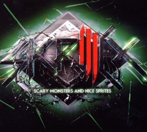 2010年6月7日、スクリレックスは第2作目のミニアルバム『Scary Monsters and Nice Sprites』をリリース