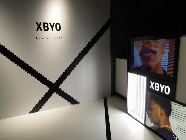 adidas originals新ブランド「XBYO」