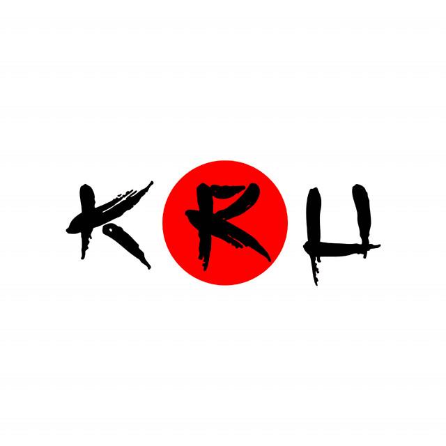 a kru logo