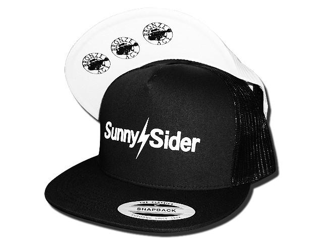 Sunny C Sider× BRONZE AGE 16SCS AW BRONZE AGE CAP(メッシュキャップ)