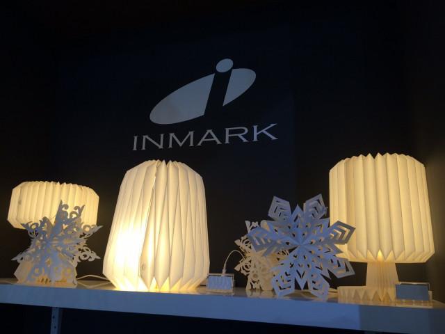 INMARK(インマーク)展示会