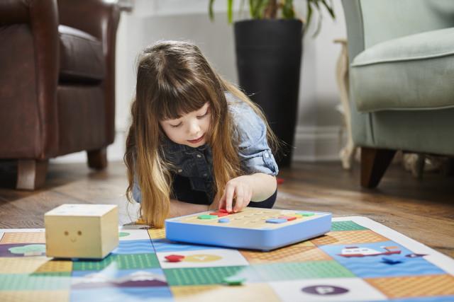 3歳児からおすすめの教育おもちゃキュベットの概要