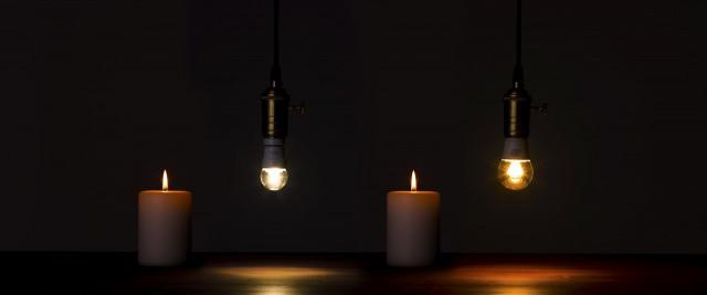 タフらいと-灯ともしび-