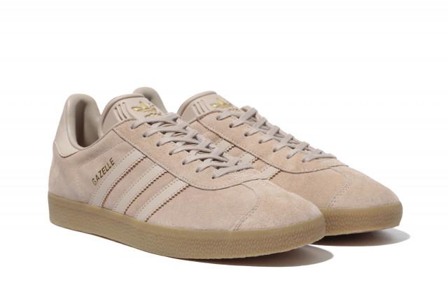 adidas Orignals× FREAK'S STORE  GAZELLE