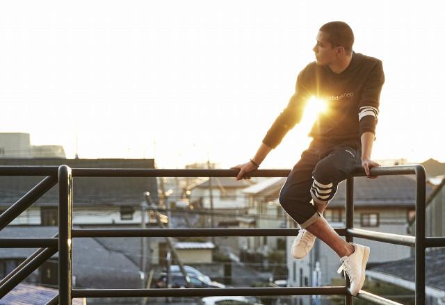 adidas(アディダス)デニムコレクション:コンテンポラリーコンフォート