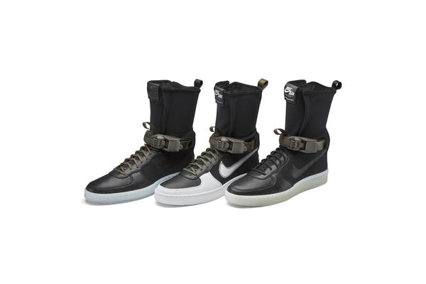 NIKELAB AIR FORCE 1 DOWNTOWN X ACRONYM®